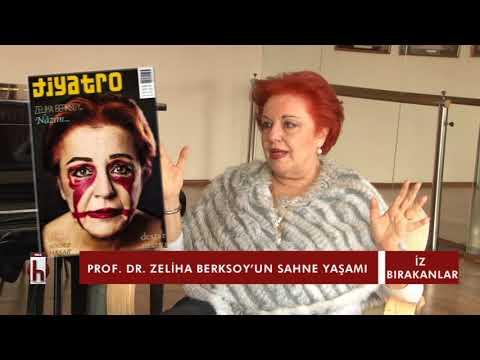 PROF. DR. ZELİHA BERKSOY'UN YAŞAMI VE ANILARI - Tuba Emlek ile İz Bırakanlar