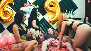 BARTZ - AFTER DO DORIA (official music video)