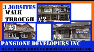 NEW JERSEY HOME REMODELING CONTRACTORS - See 3 Jobsites