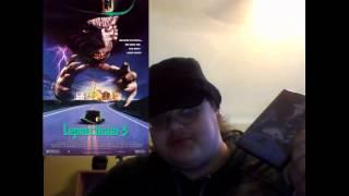 Horror Show Movie Reviews Episode 22: Leprechaun 3
