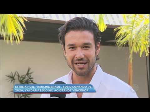 Dancing Brasil estreia nesta segunda (03) na tela da Record TV