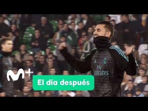 """El Día Después  (19/02/2018): """"¡Ceballos comepipas!"""""""