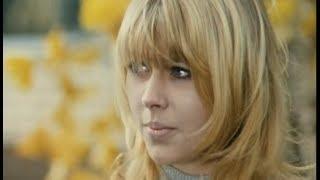 Красивая женщина Ирина Азер