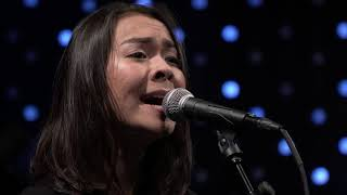Mitski - Why Didn't You Stop Me (Live on KEXP)