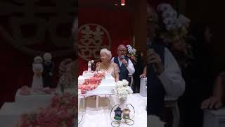 KISAH NYATA : Kakek 86 Tahun Menikah Nenek 84 Tahun