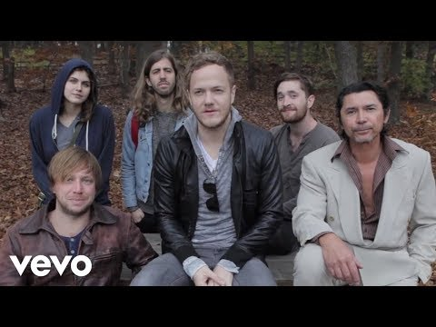 Imagine Dragons - Radioactive (Making Of)