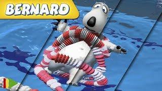 Bernard Bear | Zusammenstellung von Folgen | Schwimmen