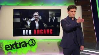 Christian Ehring: Die Schmierenkomödie der AfD