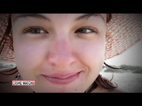 Surgical Technician's Body Found At Trash Site - Crime Watch Daily With Chris Hansen (Pt 1)