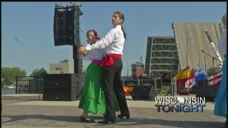 Happening this weekend: Festival of Independence for the Latin Countries
