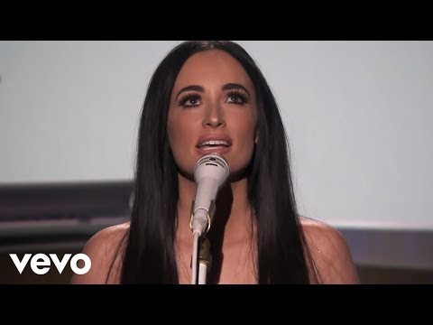 Kacey Musgraves  Space Cowboy  From The Tonight Show Starring Jimmy Fallon