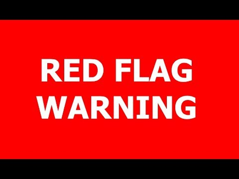 Red Flag Abuse in Vermont...On a 3rd Party?!?
