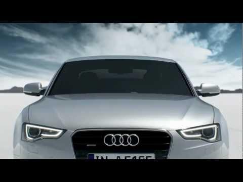 Audi A New Commercial Sharper Drive Carjam TV HD Car TV Show - Audi car commercial