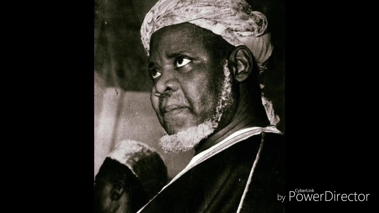 Download AHMAD JARIMI - Ya madubin zuciya ta