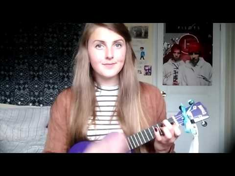 Sea Of Love Cat Power Ukulele Cover Youtube