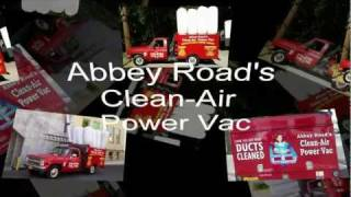Abbey Roads Power Vac Truck.mp4