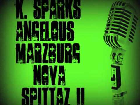 K. Sparks - Black Magic (Feat. Ahmad) ** NEW EXCLUSIVE 2010 ** [RINGTONE + DOWNLOAD]