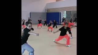 Shaolinzentrum I Shaolin Kids I Kung Fu Exercise