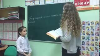Видео урок, Стёпина Елена Андреевна