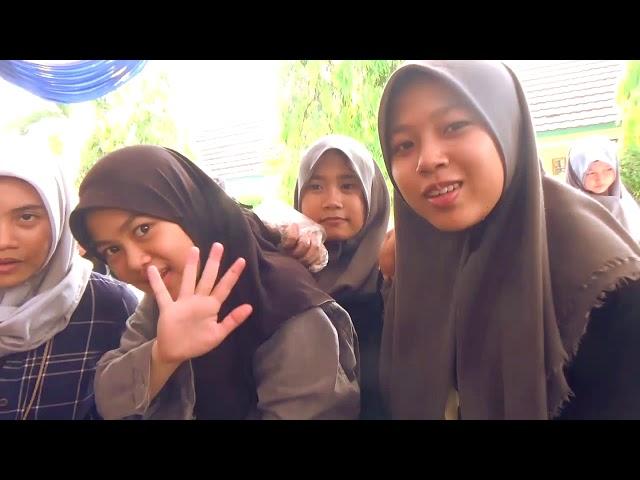 Pensi dan Bazar SMP Negeri 1 Kota Seang 2018 #16