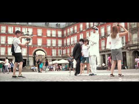 Madrid Básico | Free Tour Madrid | Free Walking Tour by Trip Tours Madrid