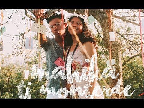 TJ Monterde- Mahika (Unofficial Music Video) 12- St. Alypius