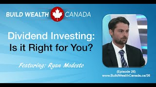 Dividend Investing: Is it Right for You?