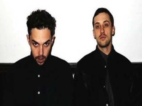Raime - FACT Mix 292 (2011)