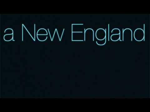 Billie Joe Armstrong of Green Day - A New England - YouTube
