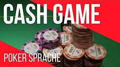 Poker Begriffe und Ausdrücke lernen – Cash Game + Turnier [Anfänger deutsch]