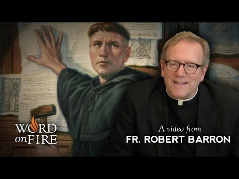 What Helps Protestants Convert to Catholicism? (#AskBishopBarron)