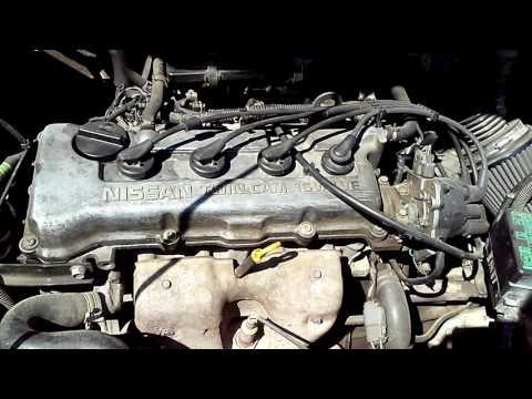 Nissan Pulsar nx Ignition Unit