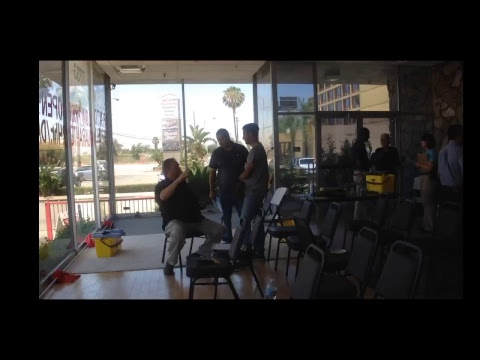 Empire Cleaning Academy - Window Washing Workshop