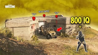Call of Duty: Warzone WTF & Funny Moments #30