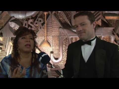 Valerie Simpson at the Kennedy Center Spring Gala
