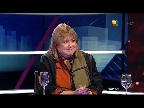 "S.Malcorra (Canciller) en ""Animales sueltos"" de Alejandro Fantino - 04/05/16"