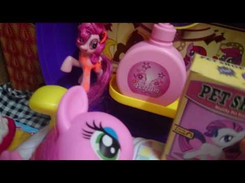 Toys My little pony
