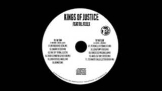 Kings Of Justice - Yes We Can (Muthagroove Vocal Mix)