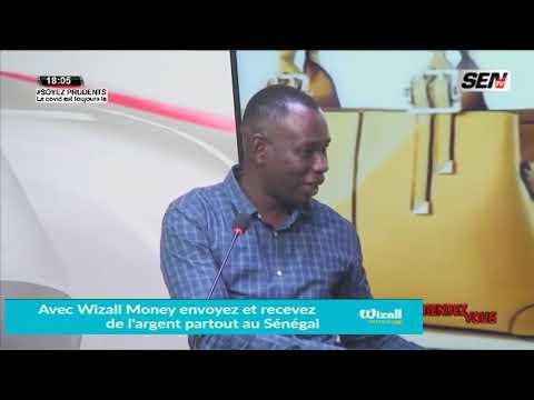Moeurs avec Fall Ndiaga: L'incroyable histoire de meurs  en direct de RV