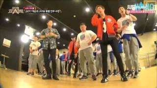[Vietsub] Super Idol - Jackson (cut)