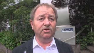 """Fritz Weber: """"Ein grober Fehler"""""""