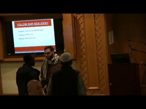 Al Quds: The Palestine Lecture Series - 2/3