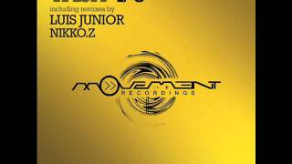 Tash - I/5 (Original Mix) - Movement Recordings