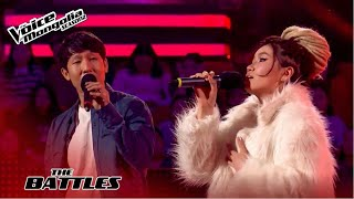 "Urlug.T VS Khongorzul.B | ""My Mind"" 