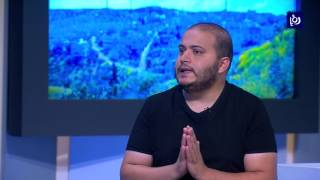 حسام نصار -  بيان للفيصلي وحقيقة العقوبات المفروضة على النادي