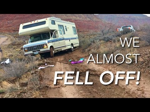 What Not to Do in an RV (an RV Newbie Mistake)