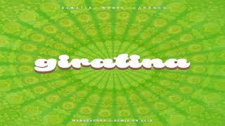 Dimatik, Monik, Carroch - Giratina (Mandragora Remix 'On Acid')