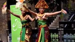 lila bhawa indonesian dance uk   city of london festival 2015 part 12