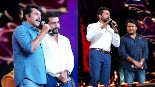 Amma Mazhavillu I Suriya the south indian heart throbe! I Mazhavil Manorama
