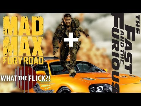Movie News - Mad Max and Fast And The Furious Spin-off